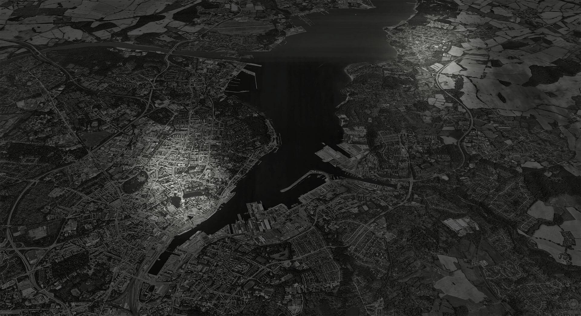 Vineta Steinburg Karte